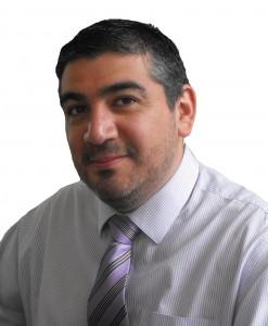 Sebastián Sanhueza Ramos