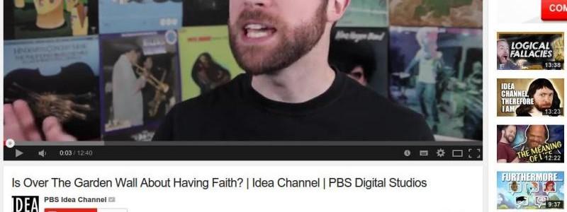 YouTube experimenta la conversión de vídeos en GIF animados