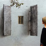 Ilusiones ópticas en el arte urbano de Pejac