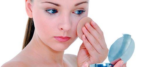 El maquillaje podría afectar el coeficiente intelectual de los niños