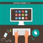 Funciones clave de un community manager