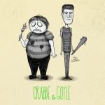 Crabbe & Goyle
