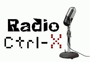 Radio Ctrl-X (5-Enero-2015)