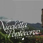 Fotografía con Nicoletta Pontecorvo