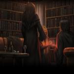 ¿Quieres leer el nuevo relato oficial de Harry Potter? Resuelve esta adivinanza