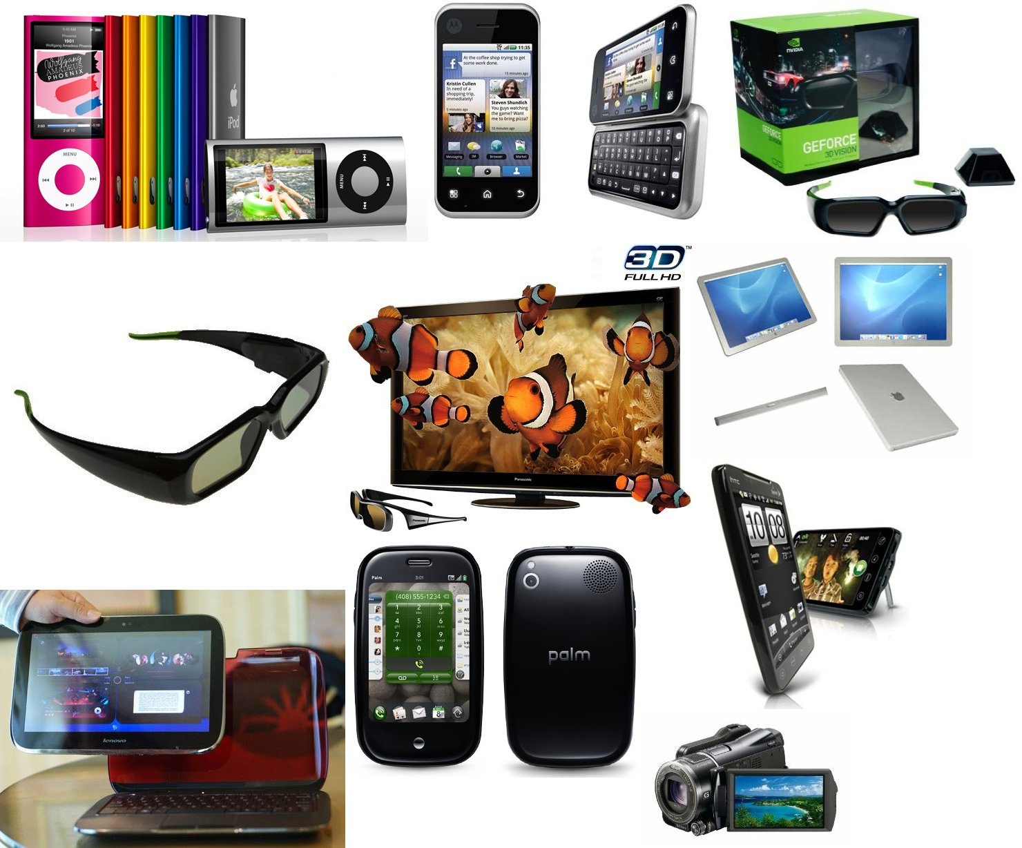 Top-lifestyle-gadgets-2010