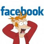 Ya empezaron las nuevas condiciones de uso de Facebook