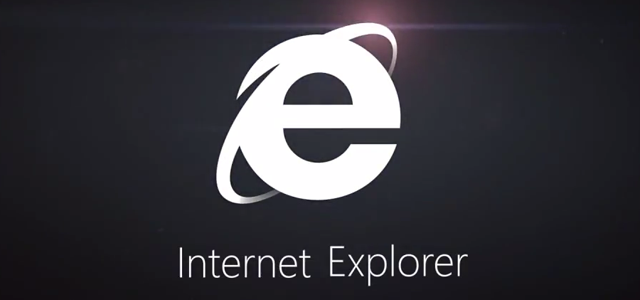 Podría Internet Explorer morir en 2015