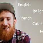 Consejos para aprender idiomas de un experto