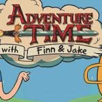 Hora de aventura, colección de gif animados para cada momento