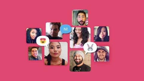 Mensajes grupales y grabación de video llegan a Twitter