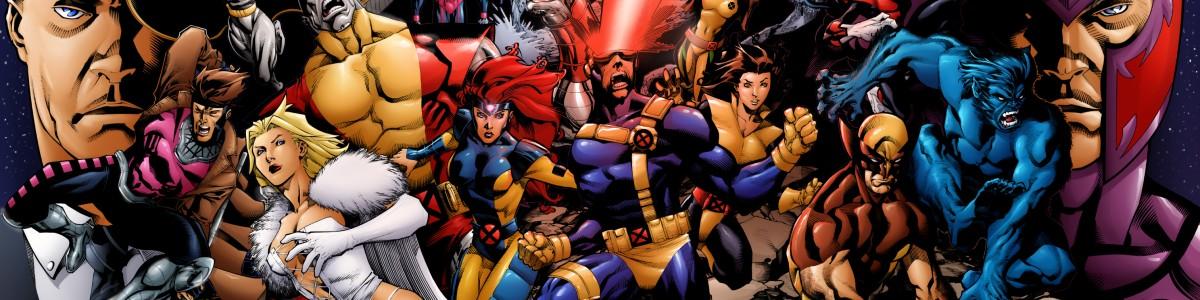 Todos y cada uno de los integrantes de los X-Men en un video