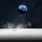 Evangelion-Lanza-Loonginus-espacio-11
