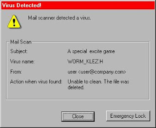 The-Klez-Virus