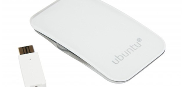 Ubuntu Wireless Mouse: Canonical también vende ratones