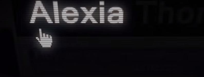 Alexia – Corto de Terror