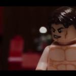 '50 sombras de Grey' se transforma en Lego