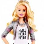 Hello Barbie, nueva muñeca inteligente