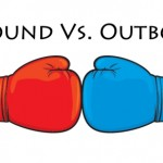 Inbound y Outbound Marketing ¿en guerra?