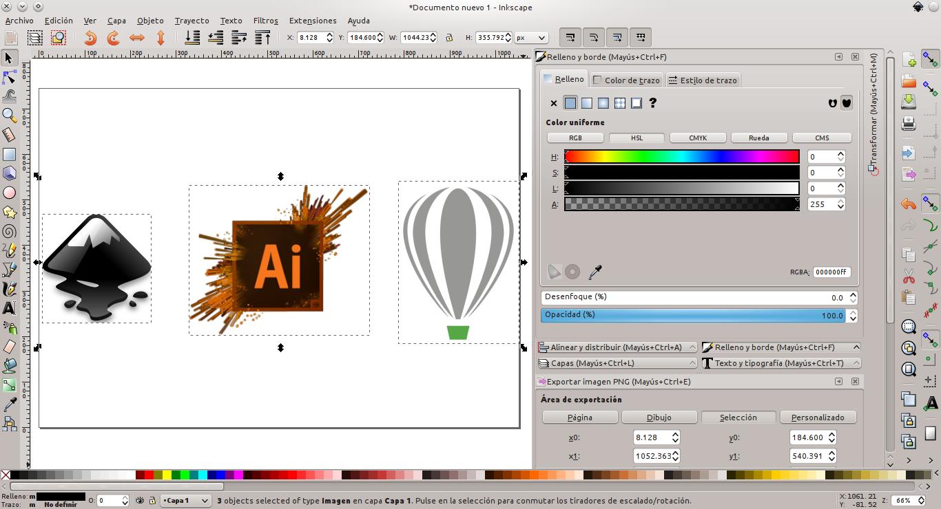 Fotos Y Vectores Gratis: Vectores Gratis Para Illustrator, CorelDRAW, Inkscape