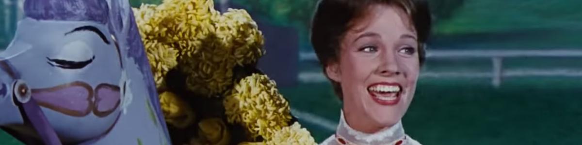 Mary Poppins Canta Death Metal