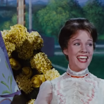 Mary Poppins Canta Death Metal