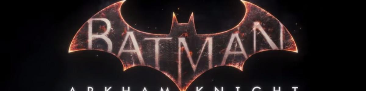 Batman: Arkham Knight – Gotham es mío