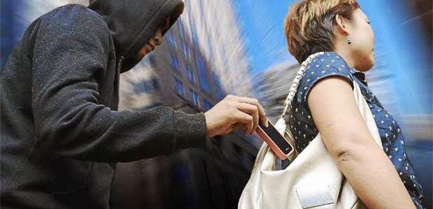 El botón de la muerte eficaz contra los robos