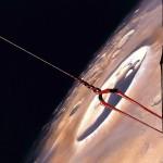 Japón pretende mandar a la Luna una réplica de Lanza de Longinus (Evangelion)