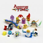 Figuras de Lego, Adventure Time