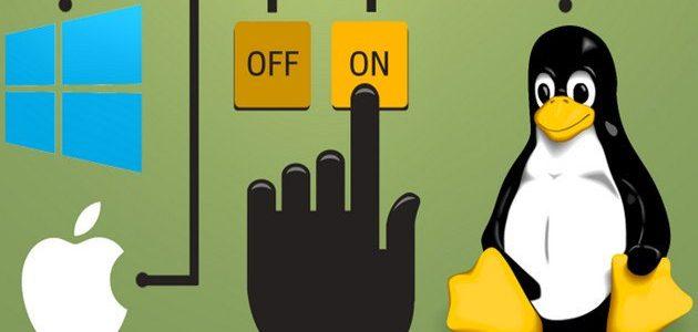 Señales de que estás convirtiendo en un potencial amante de Linux