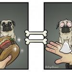 El mundo según los perros