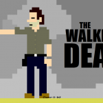 The Walking Dead en 8 Bits – Temporada 1 y 2