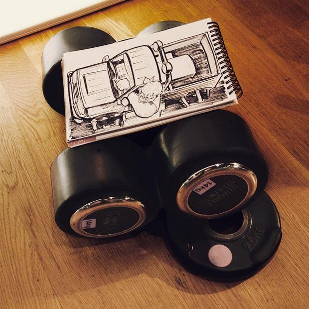 cartoon-bombing-ilustraciones-troqman-9