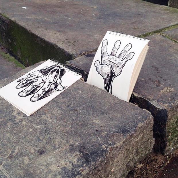 cartoon-bombing-ilustraciones-troqman