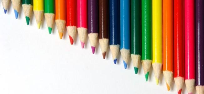 Detrás del color y sus mensajes secretos