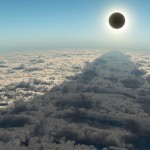 Eclipse solar del 20 de marzo 2015 puede dejar sin electricidad a media Europa