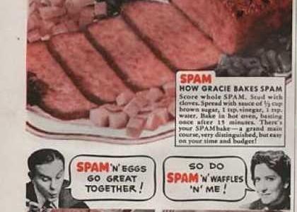 Spam: el enemigo menospreciado