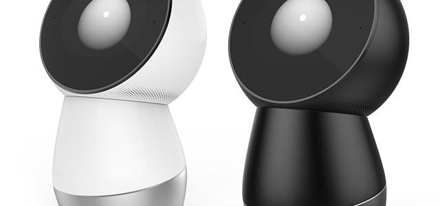 JIBO el robot familiar más sofisticado