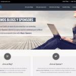 Gana dinero con tu blog y página web, con Coobis