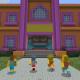 Los Simpson en Minecraft