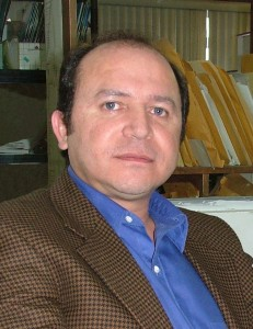 Ricardo García F.