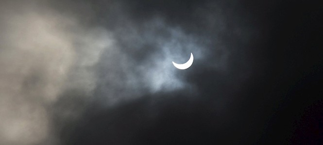 Eclipse total de Luna del 4 de abril de 2015