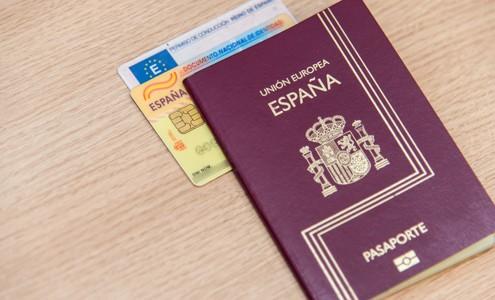Si tienes uno de estos apellidos, podrás obtener la ciudadanía española