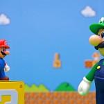 Nintendo en los dispositivos móviles