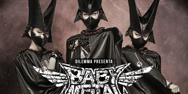 Baby Metal en México