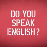 Las curiosidades del idioma inglés