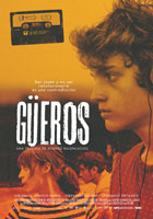 Güeros   Dir. Alonso Ruizpalacios  Catatonia Cine, Postal Producciones,  Leyenda, IMCINE, CONACULTA