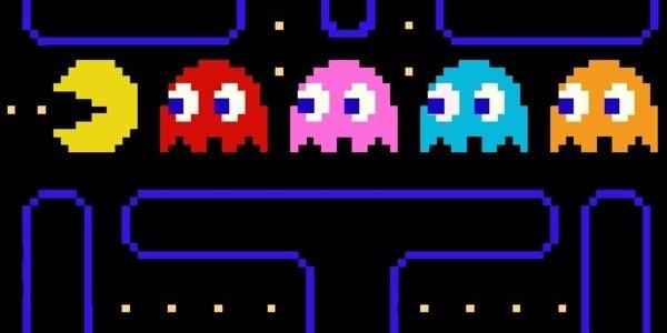 Pac-Man desde la terminal