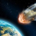 Peligro de asteroide TC4 de acercarse a la Tierra